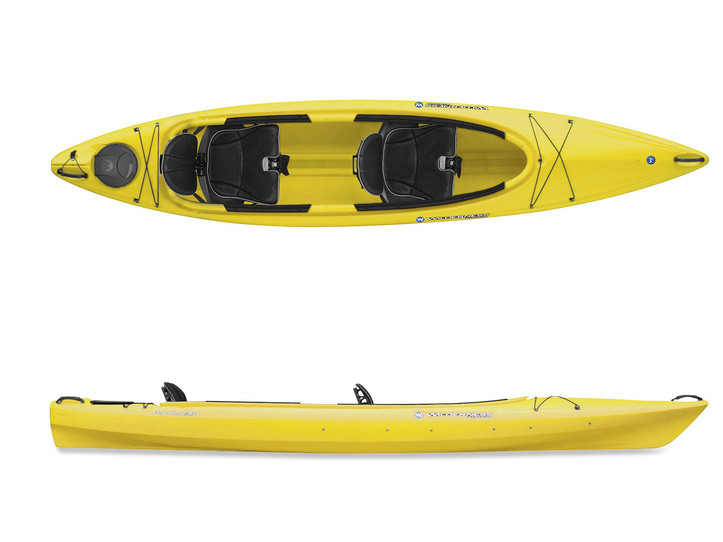 Day Rental Tandem Kayak