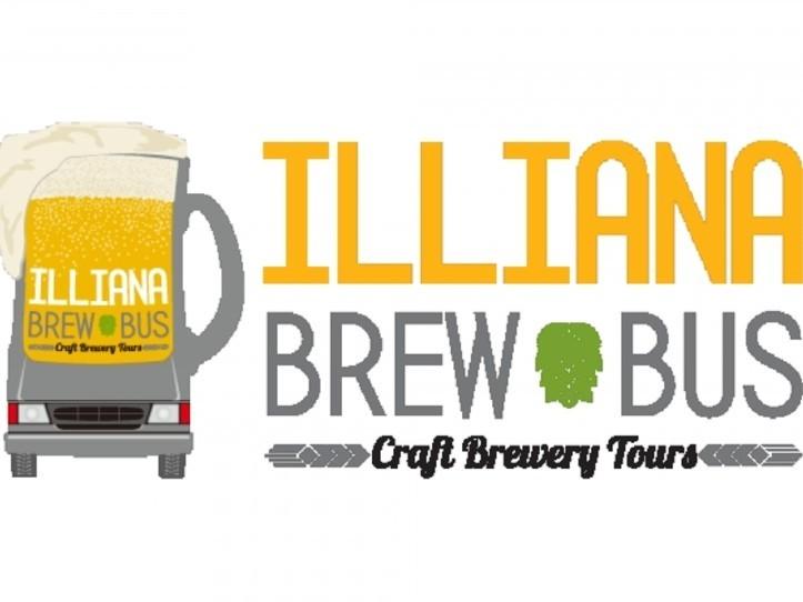 $45 Friday  - Sunday Illiana Brew Bus Gift Certificate