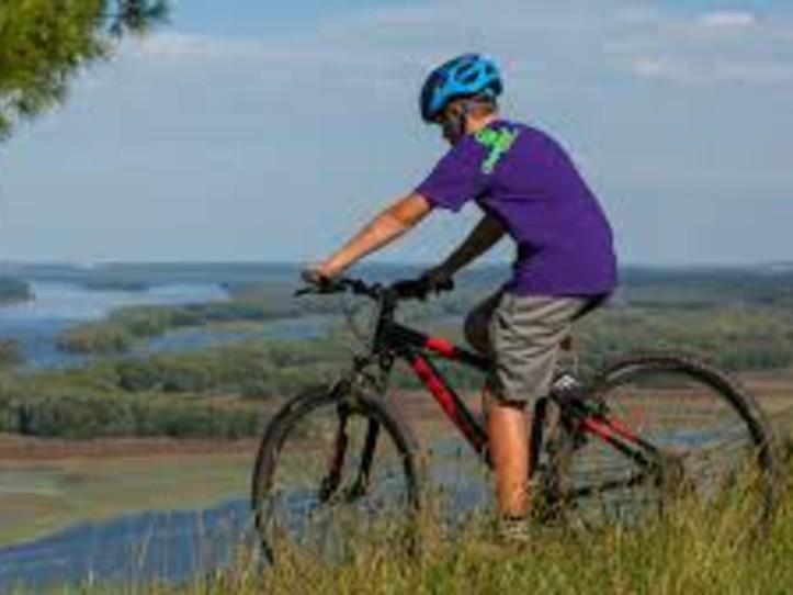 Bike to Chestnut Mountain