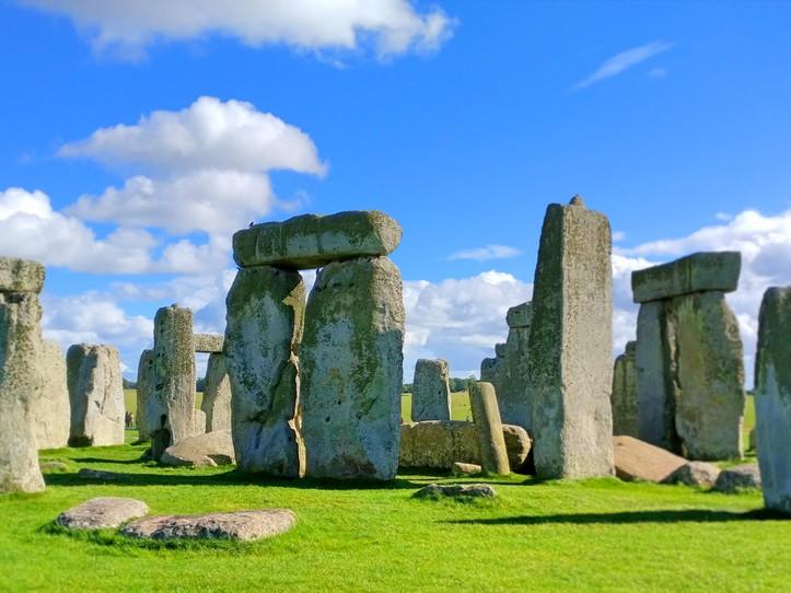Stonehenge & Secret Somerset