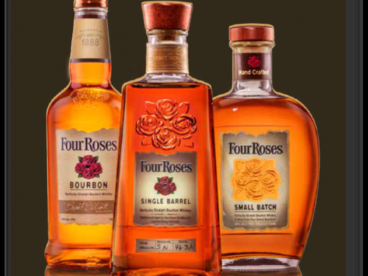 Let's Talk Bourbon - Transportation to/from Four Roses