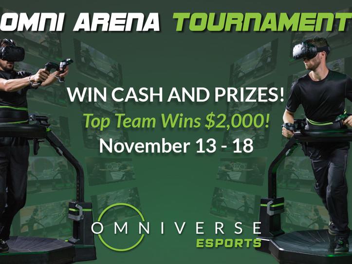 Omni Arena Tournament