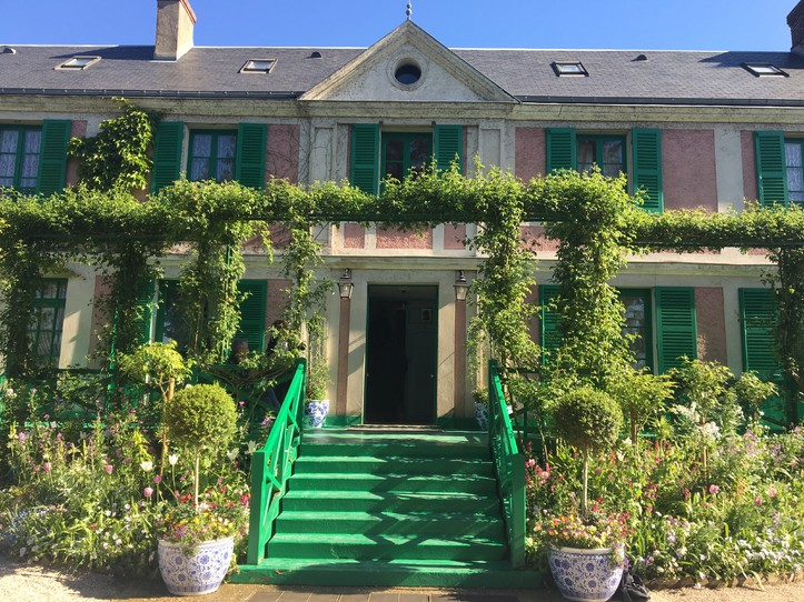 Private Giverny & Auvers sur Oise Day Trip - Monet & Van Gogh Tour from Paris