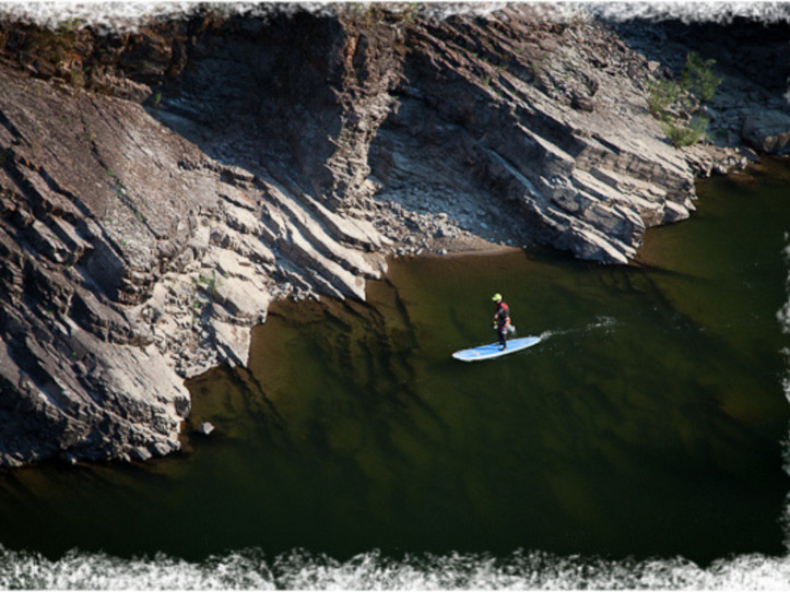 Missoula SUP Tour