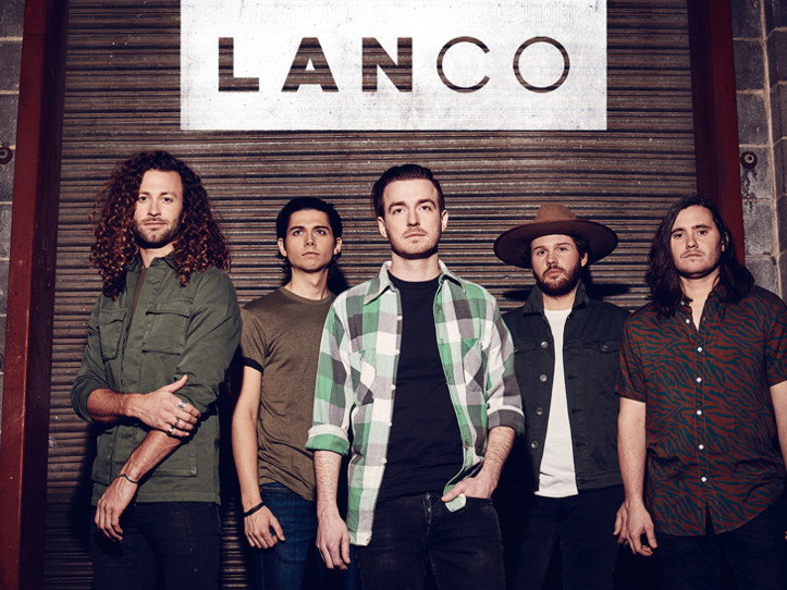 Lanco at Joe's Live in Rosemont March 13th