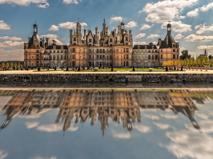 Customized Private Loire Valley Tour from Paris