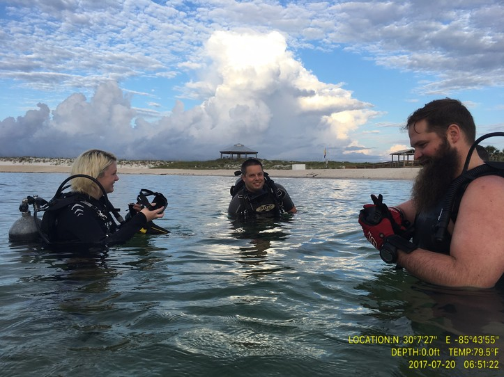 SCUBA Refresher Course