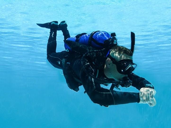 Advanced Buoyancy Diver