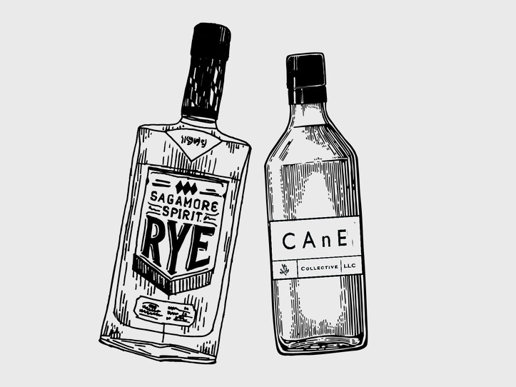 Make Your Own Mixers Class With Cane Collective