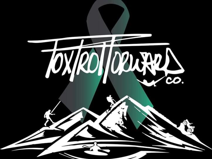 Foxtrot Forward & Co. Paddle